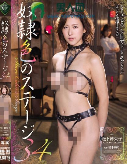 松下纱荣子(松下紗栄子)个人精彩作品【RBD-805】资料详情