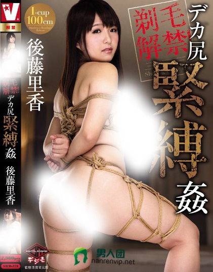 后藤里香(後藤里香)热门番号【VICD-373】完整封面资料
